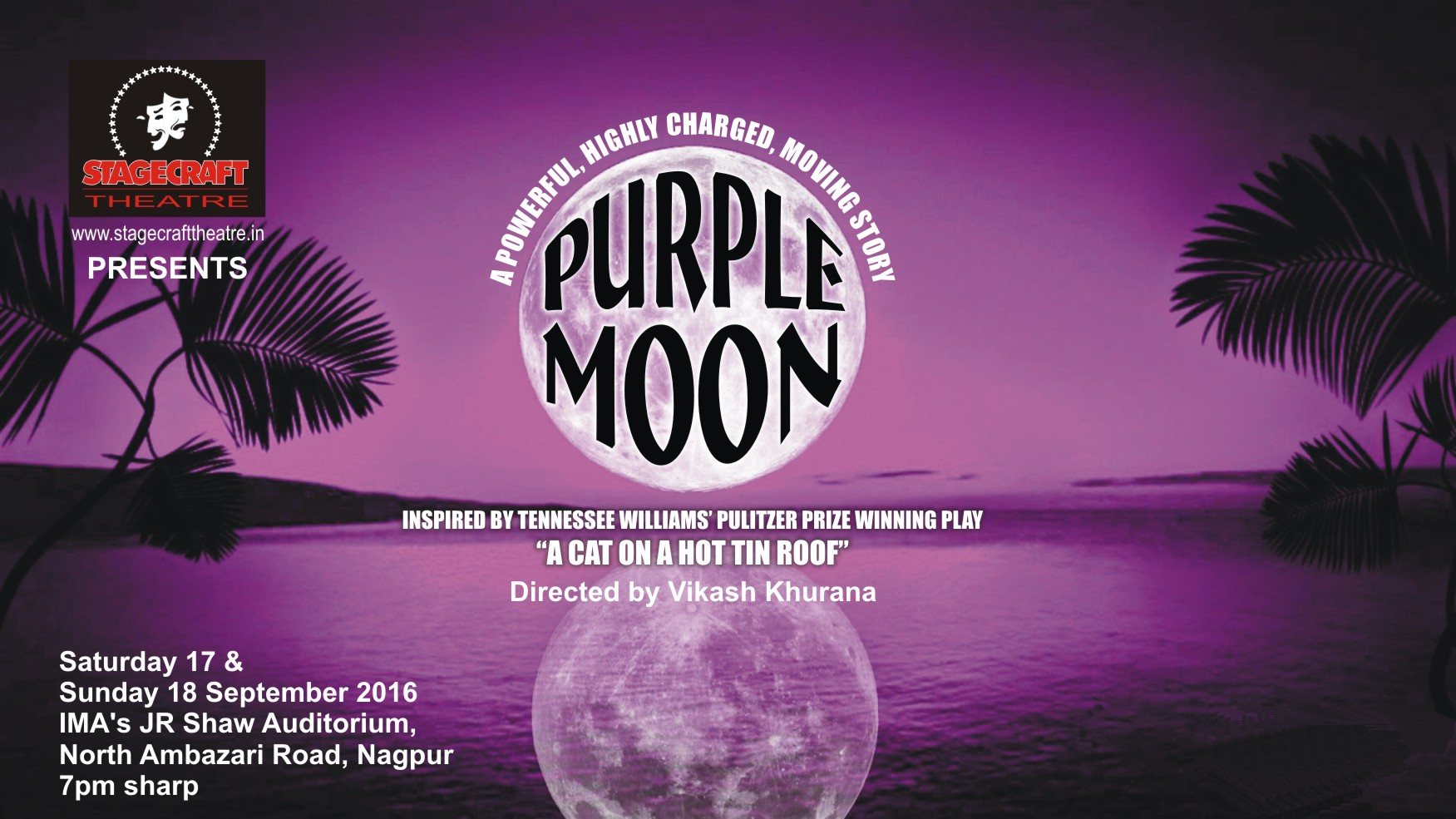 Purple-Moon